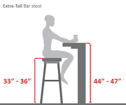 Full Size of Sofa:magnificent How Tall Are Bar Stools Extra Oliver Sofa  Appealing How ...