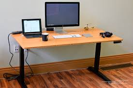 Contemporary Adjustable Height Desk Ikea Impressive Computer For Inspiration