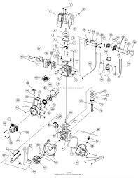 Terrific dc25 parts diagram ideas best image engine imusa troy bilt horse tiller parts diagram gallery