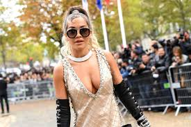 Here's how to do the workout yourself at home, and how to steal her outfit (because you'll want to). Rita Ora Is Being Accused Of Blackfishing Grazia