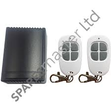 universal receiver kit garage door opener receiver kit