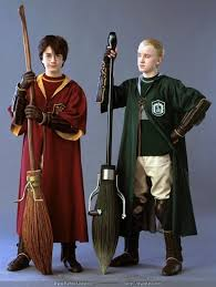 harry potter day challenge day favorite male character chamber of secret promoshoot