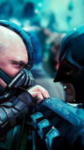 Bane Dark Knight Rises iPhone Wallpaper ...