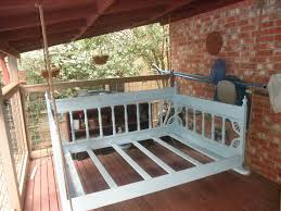 Porch Swing Bed Ana White Our Porch Swing Bed Diy Projects