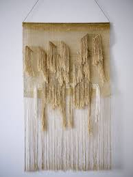 Farrin O Connor Design Studio Woven Tapestry Wallhangings 13 Tapestry Weaving Weaving