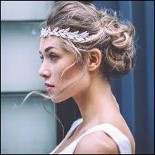 Coiffure Boheme Chic Cheveux Mi Long