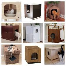 meow town mdf litter box. Cool Cabinets \u0026 Furniture To Conceal Your Cat\u0027s Litter Box! \u2013 Meow As Fluff Town Mdf Box E