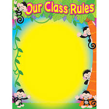 Class Charts Free Wipe Off Our Class Rules Poster