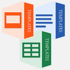 Microsoft Office Tamplates Buy Suite For Ms Office Templates For Microsoft Word
