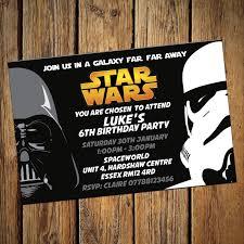 star wars birthday invite template star wars birthday invites star wars birthday invites with some