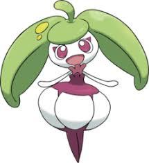 Morelull Stats Moves Abilities Locations Pokemon