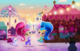 nickalive nickelodeon asia and nick jr asia to premiere nickelodeon asia and nick jr asia to premiere shimmer and shine in 2015