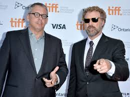 Will Ferrell and Adam McKay Are Ending Their Production Partnership