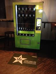 A Vending Machine Is Designed To Dispense Awesome A Vending Machine Designed To Reduce Public Safety News From