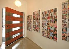 family photo display ideas view in gallery pinterest family picture display  ideas
