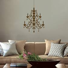 designs chandelier wall art decal together with large chandelier wall decal with chandelier wall decal