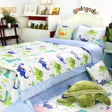 dinosaur comforter set dinosaur homes blue dinosaur bedding set larger image dinosaur train toddler bedding set