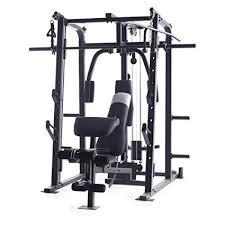 Amazon Com Icon Fitness Weider Pro 8500 Smith Cage Box1