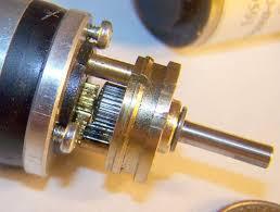 2245 coreless 3 44 ratio gear motor coreless portescap geamotor 22 c 11 210e 82