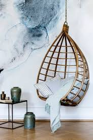 Emejing Hanging Swing Chair Indoor Contemporary - Interior Design .