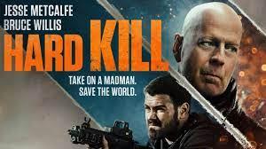 Hard Kill   Film 2020