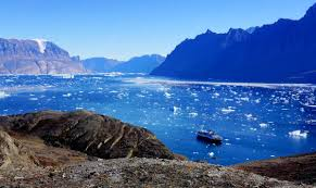 When to Visit Greenland