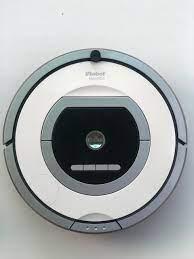 Robot hút bụi Irobot Roomba 760 - Robot Nội Địa Nhật