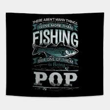 Fishing Pop