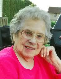 Frieda Breault Obituary - South Lyon, Michigan , Phillips Funeral ...