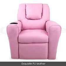 kid recliner armchair sofa children kids lounge chair