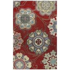 Buy Red Rug for Kitchen from Bed Bath Beyond