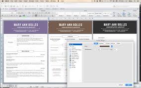 Template Resume Template Word 2007 Beautiful Microsoft On Word