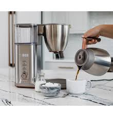 This drip coffee maker comes from a company that focuses only into coffee makers. Cafe Specialty Drip Coffee Maker C7cdaas2ps3 Cafe Appliances