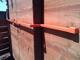 How To Lock A Sliding Barn Door Hardware Real With And Privacy 2 ...
