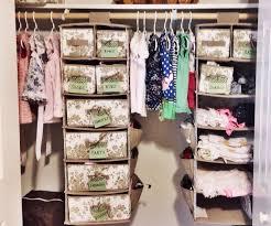 Boys Baby Closet Organizer Ideas