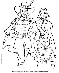 Small Picture American History Settlers coloring page Early Elementary