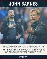 With tenor, maker of gif keyboard, add popular kpop meme animated gifs to your conversations. Guardiola Wouldn T Do Any Better Than Klopp Liverpool Boss Backed By Barnes