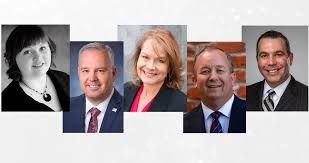 Q&A with Meridian Mayoral candidates