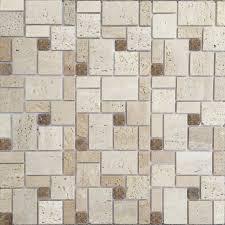 Stone Wall Tiles Kitchen Main Website Home Decor Renovation Mosaic Stone Instant Tile