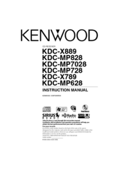 kenwood kdc mp728 manuals kenwood kdc mp728 instruction manual