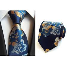 1Pcs <b>Classic</b> Men's Tie Necktie Neck Ties Paisley <b>Floral</b>-buy at a ...