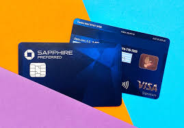 chase sapphire preferred card 2020