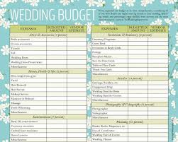 budget sheets pdf wedding budget template 13 free word excel pdf documents
