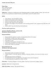 Nursing Sample Writing Example Dental Nurse Cv Template