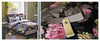 Designers Guild Darly The Ab Fab Christmas Special With My Duvet Cover The