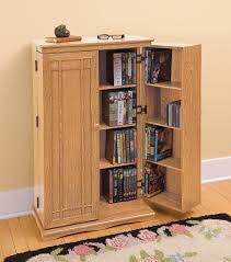 Decorating solid wood storage cabinets with doors pics : Storage Cabinets Ideas : Dvd Storage Cabinet Doors Choosing ...