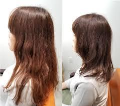 アラフォー女性必見若く見える髪型を写真付きで解説 原宿