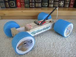 Mousetrap Racer Designs Mousetrap Car Racer