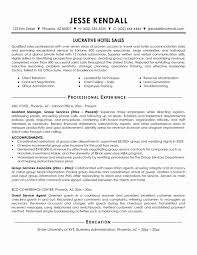 Marketing Resume Cover Letter Sample Pdf Elegant Sales And