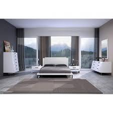 Oak And White Bedroom Furniture High Gloss White Bedroom Sets Best Bedroom Ideas 2017